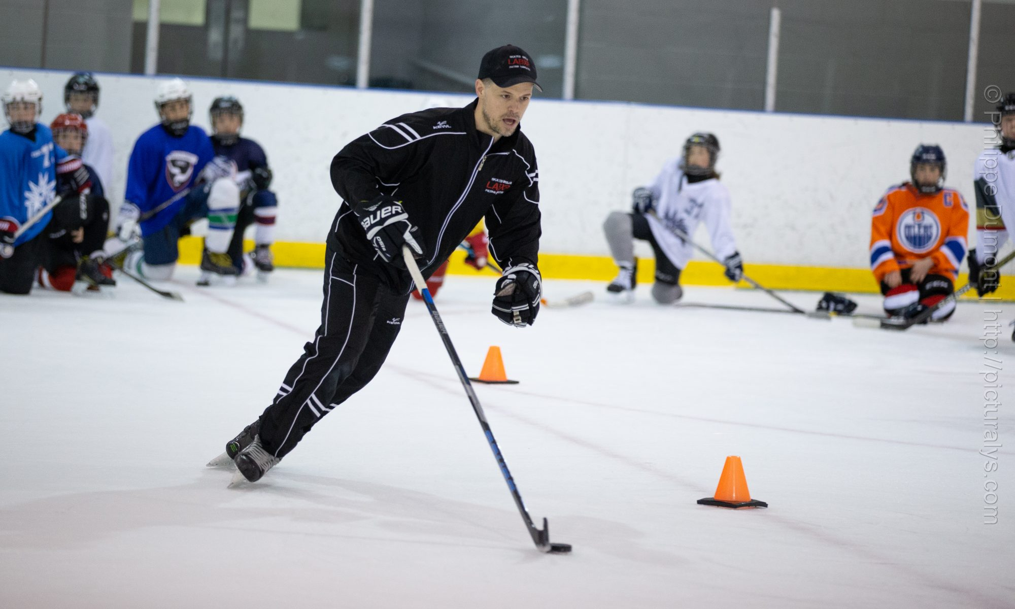 LABxp Hockey